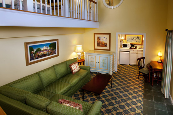 What Is Hearing Accessible Hotel Room