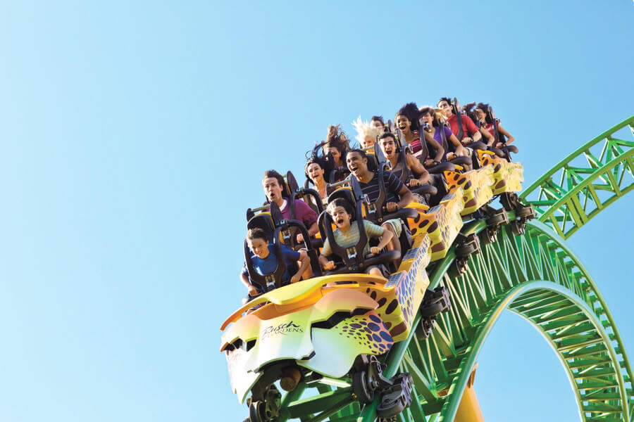 Garden By The Bay Annual Pass busch garden tickets tampa is just a 2 hour flight from the