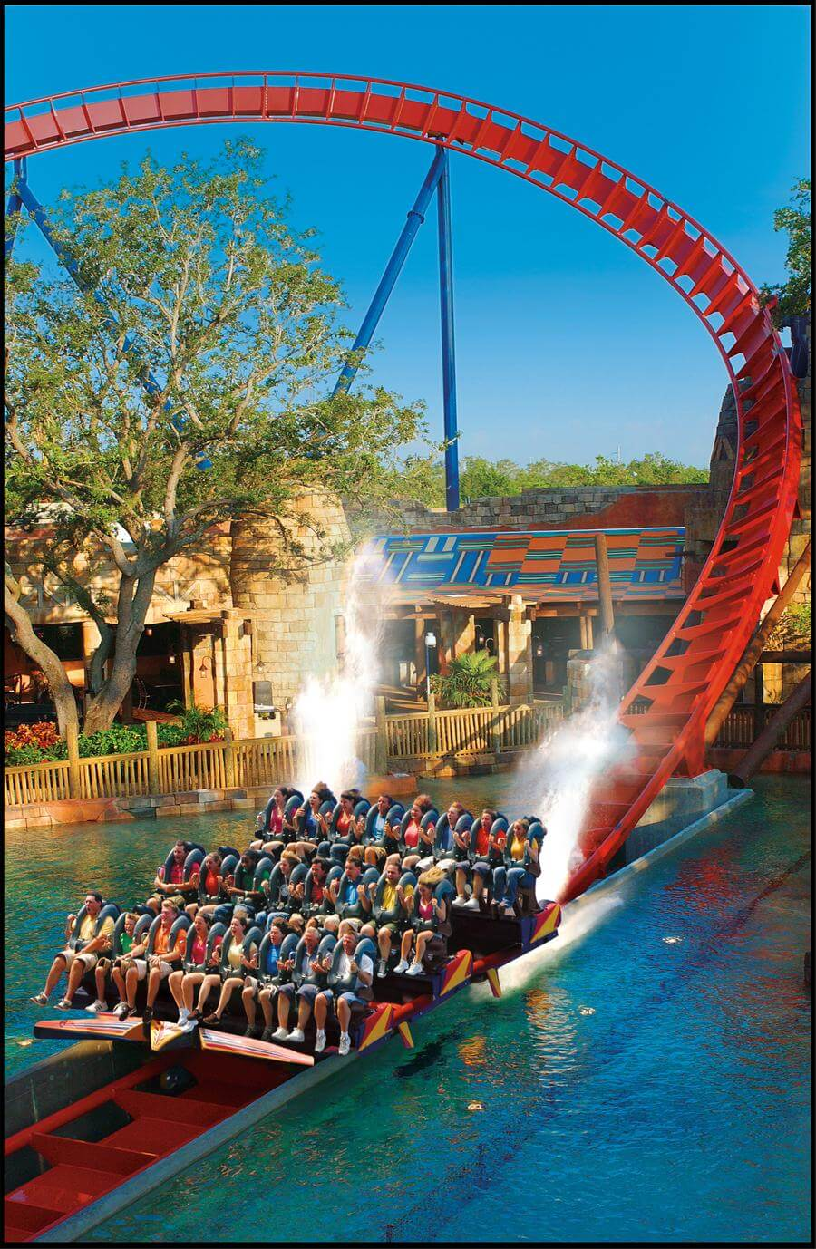Sheikra busch gardens tampa discount tickets How far is busch gardens from orlando